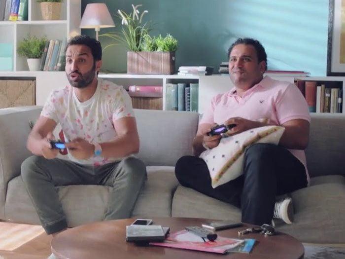 مسلسل جديد يجمع أحمد فهمي وأكرم حسني في رمضان