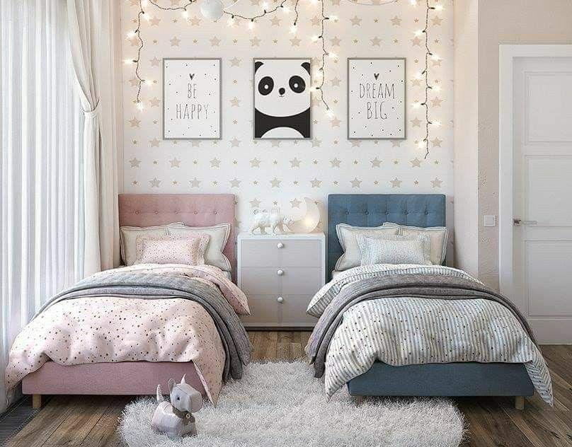 غرف نوم اطفال 2020