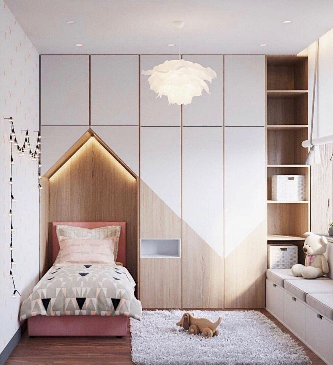 أفضل تصاميم غرف نوم اطفال 2020