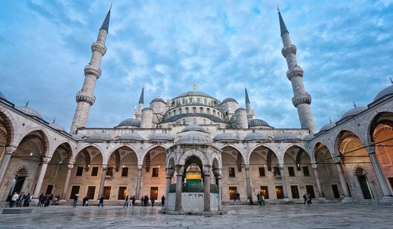 أماكن سياحية في تركيا عليك زيارتها