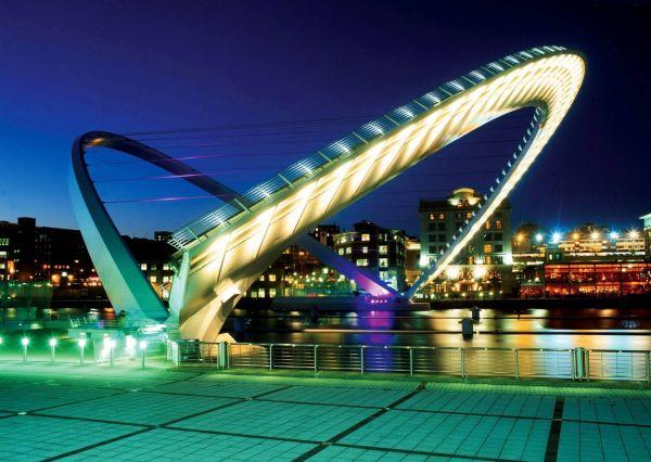 اجمل الجسور على مستوي العالم