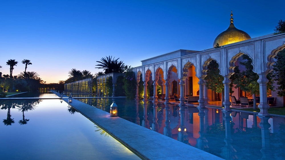 أماكن سياحية في المغرب