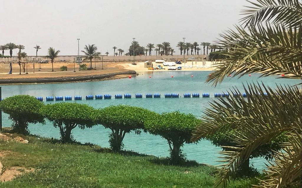 افضل 30 مكان سياحي في السعودية