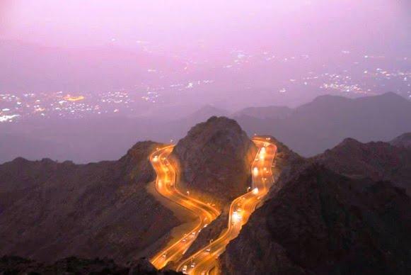 افضل 30 مكان سياحي في السعودية يستحق زيارتك