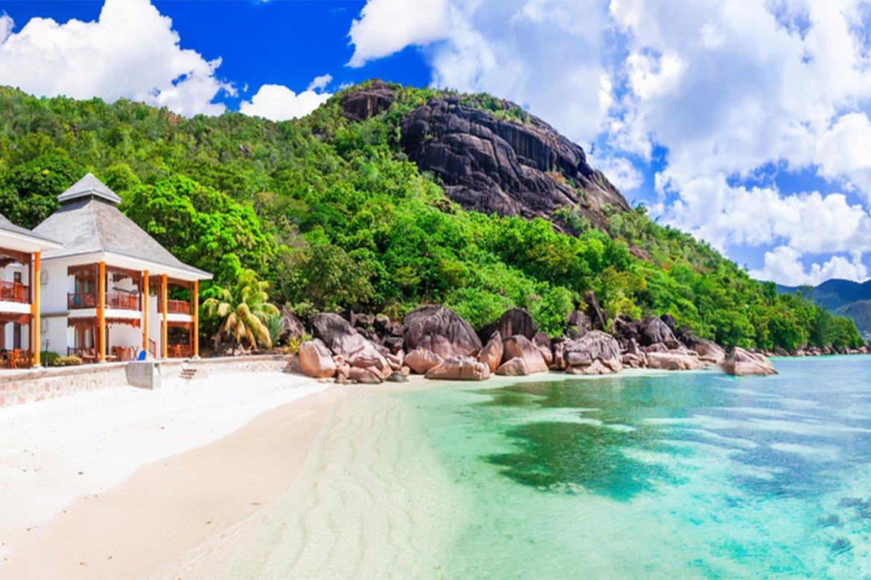 أجمل جزر العالم