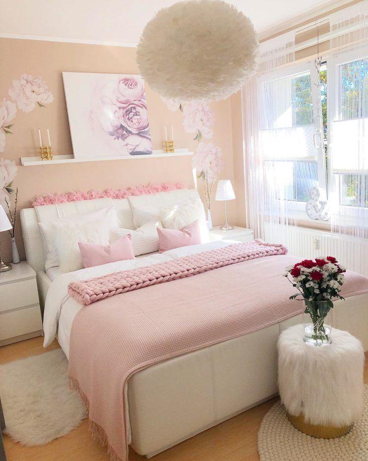 غرف نوم بنات 2021