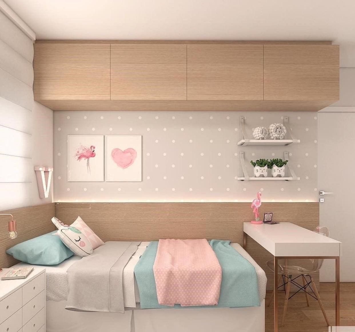 غرف نوم بنات 2020 - 2021