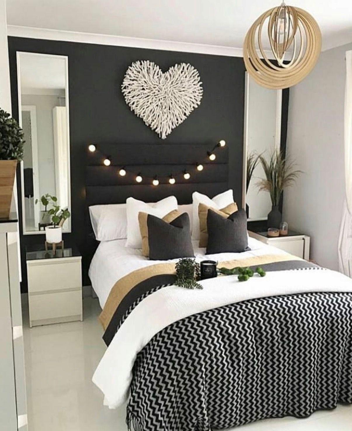 أفضل ديكورات غرف نوم صغيرة مودرن ديكورات غرف نوم بسيطة وجميلة
